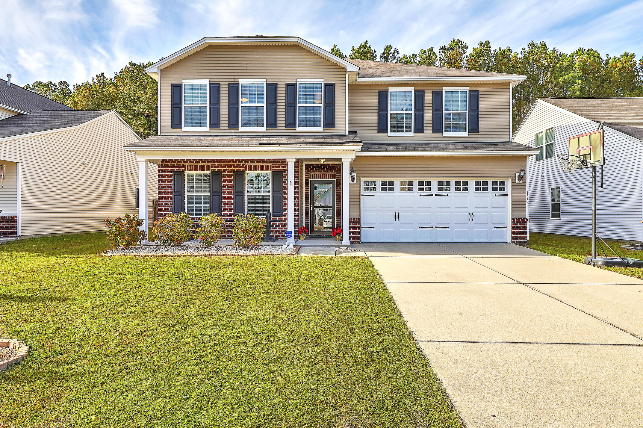128 Beacon Falls Court Summerville, SC 29486
