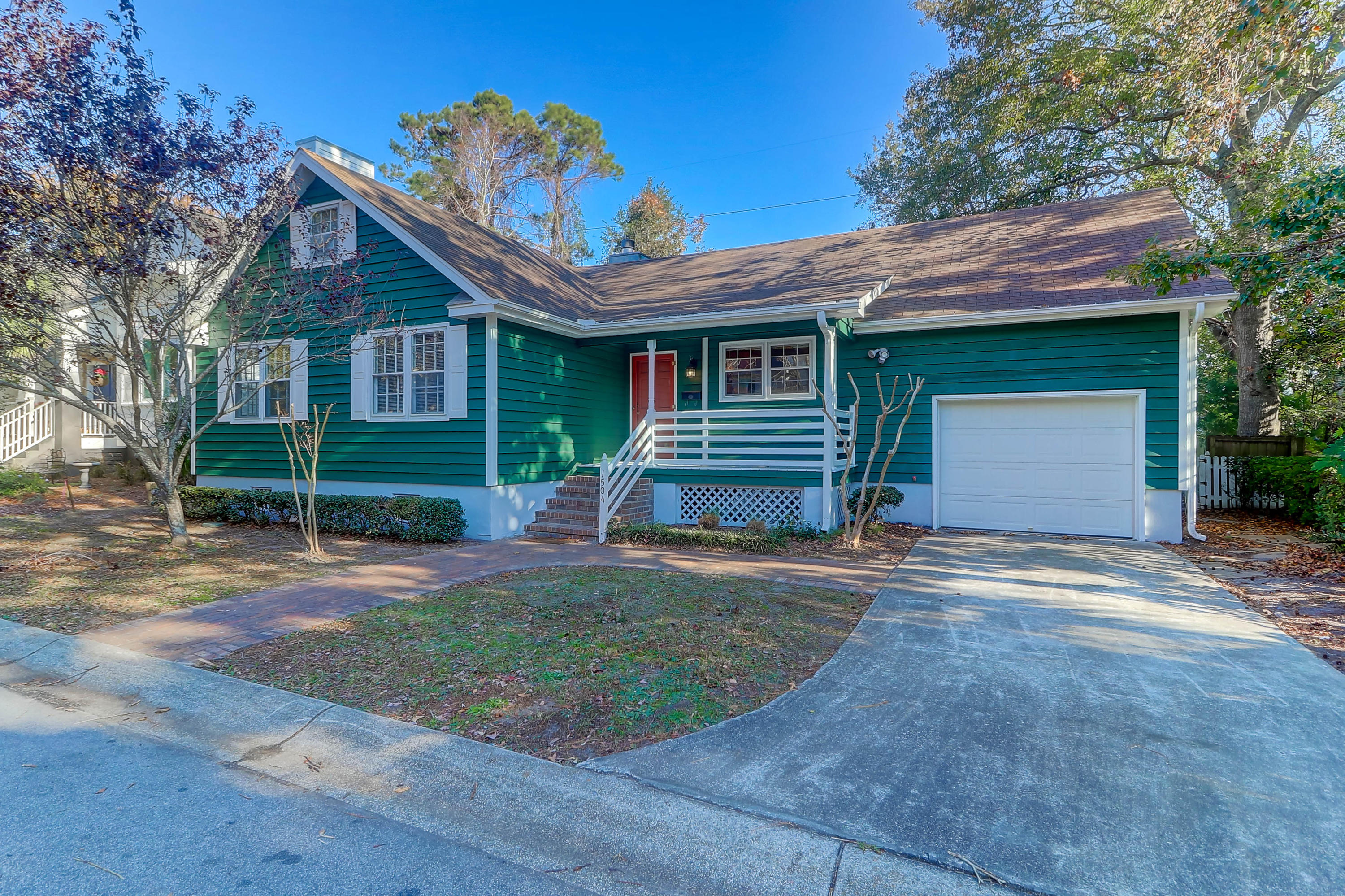 1504 Village Square Mount Pleasant, Sc 29464