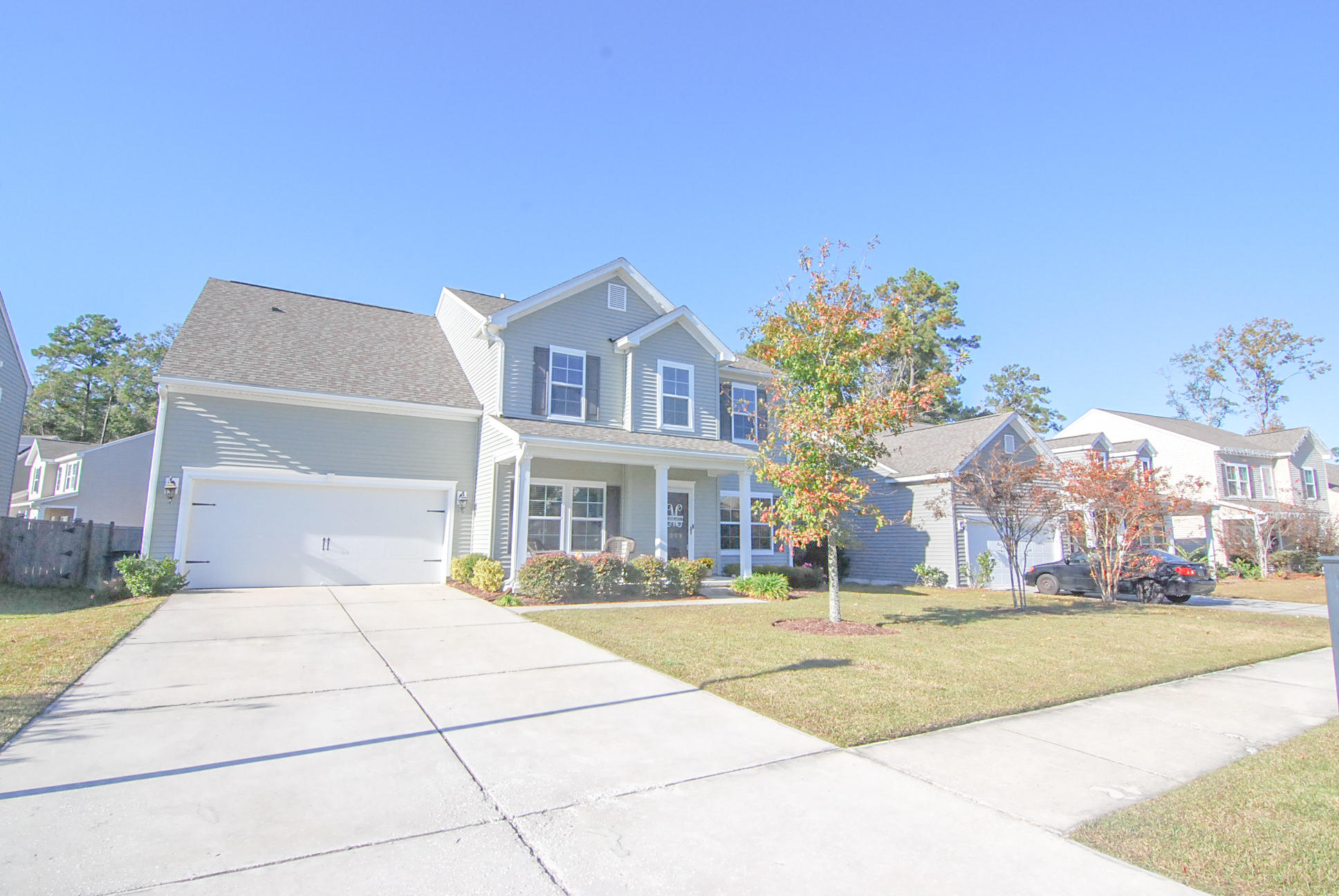 6008 Begonia Way Hanahan, SC 29410