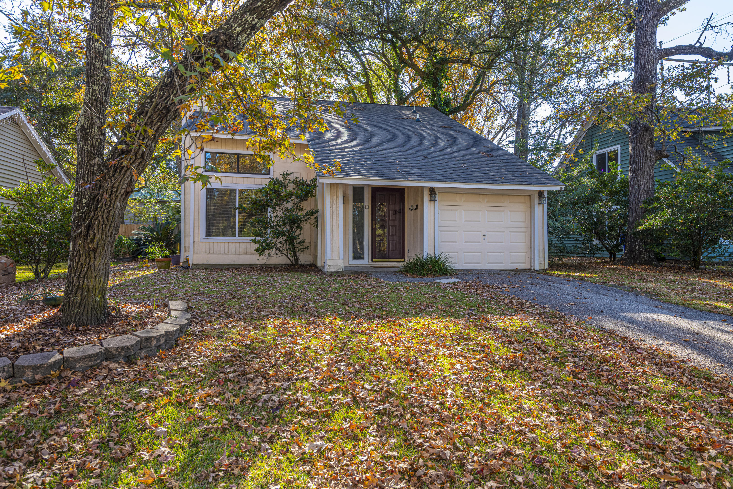 2737 Treetop Court Charleston, Sc 29414