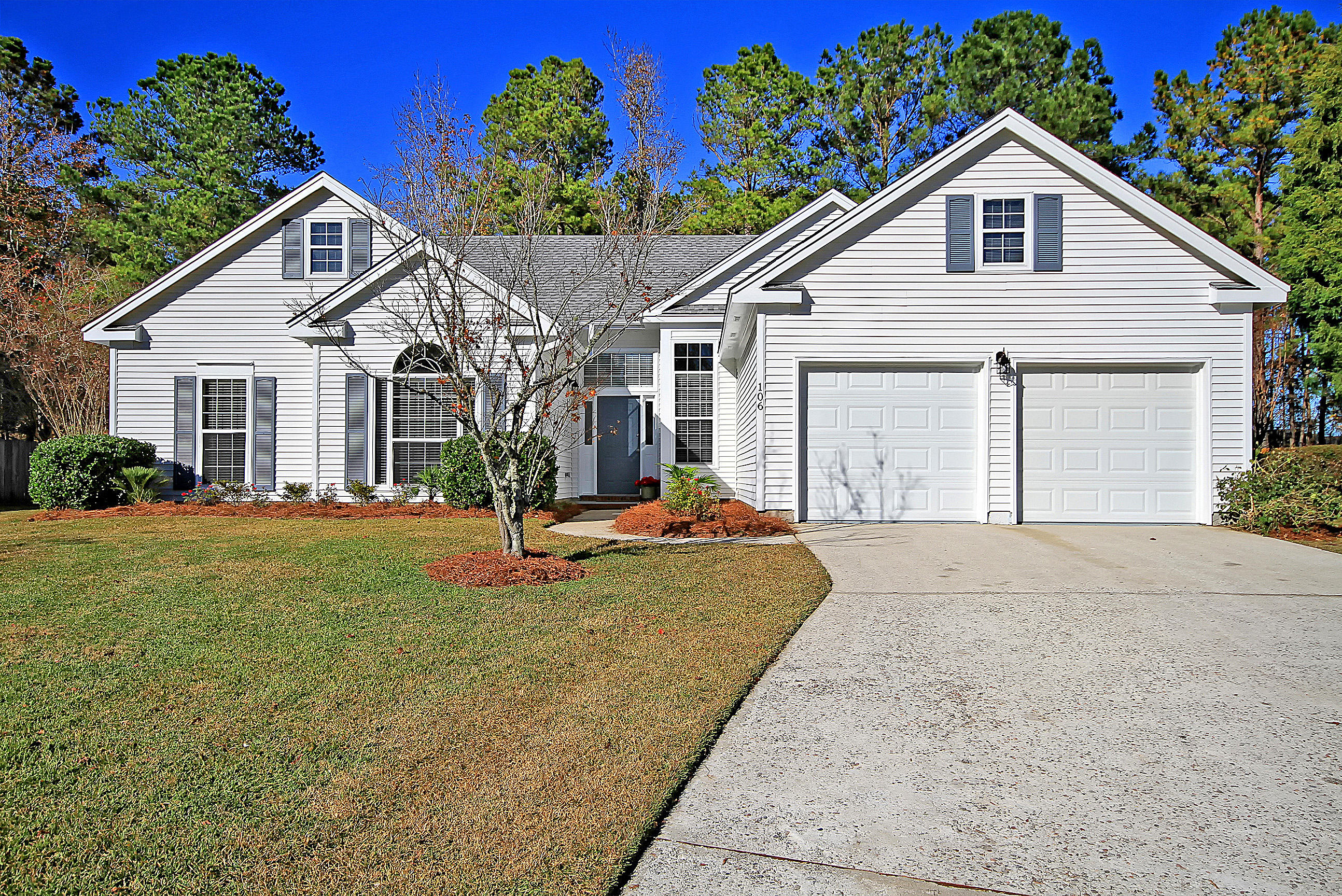106 Durrell Court Goose Creek, Sc 29445