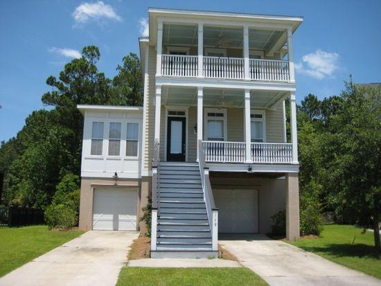 119 Sandshell Drive Charleston, SC 29492
