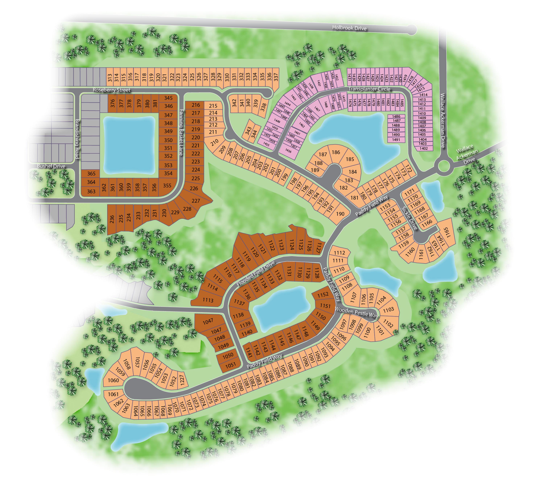 9739 Transplanter Circle Ladson, SC 29456