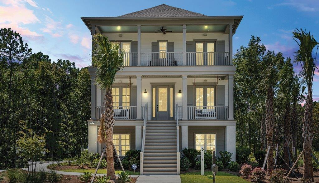 2314 Brackish Drive Mount Pleasant, SC 29466