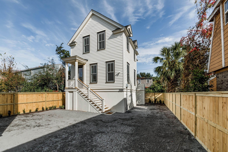 38 B Aiken Street Charleston, SC 29403