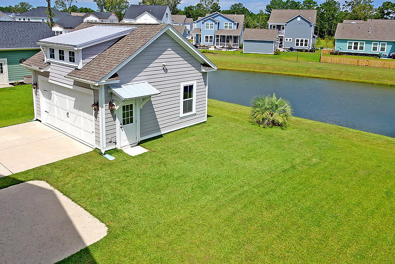3664 Spindrift Drive Mount Pleasant, SC 29466