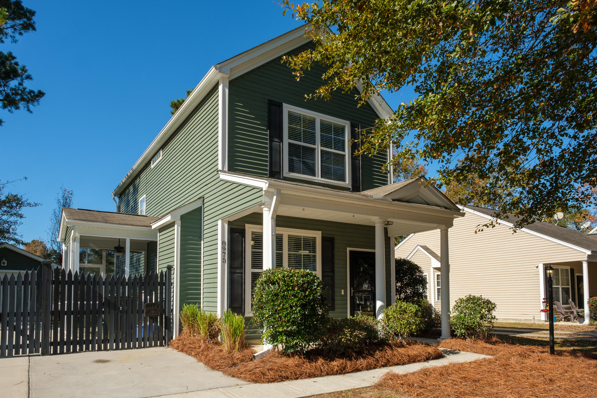 8975 Planters Row Lane Summerville, Sc 29485