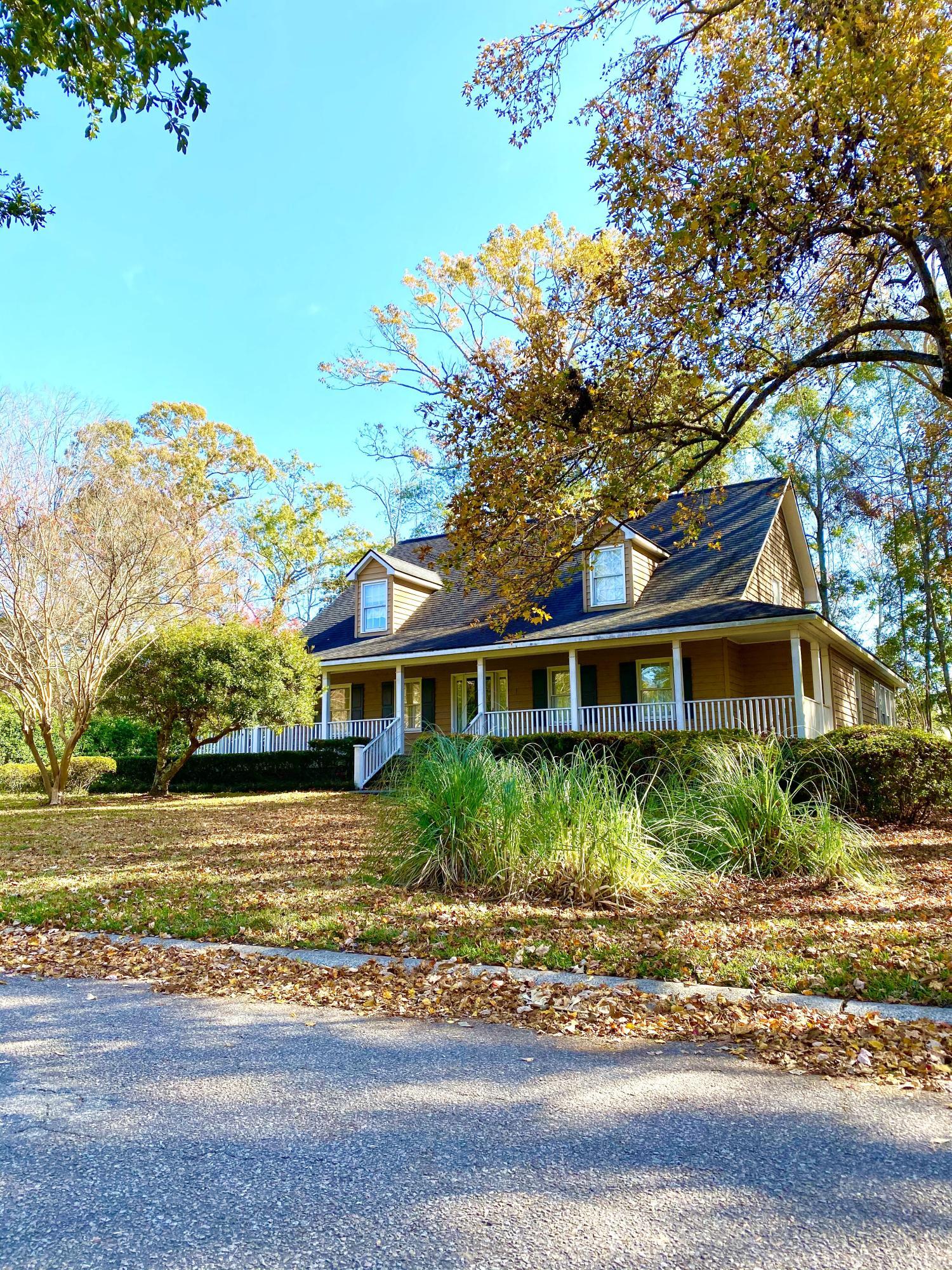 3147 Stanyarne Drive Charleston, Sc 29414