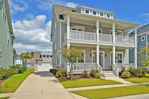 3664 Spindrift Drive, Mount Pleasant, SC 29466