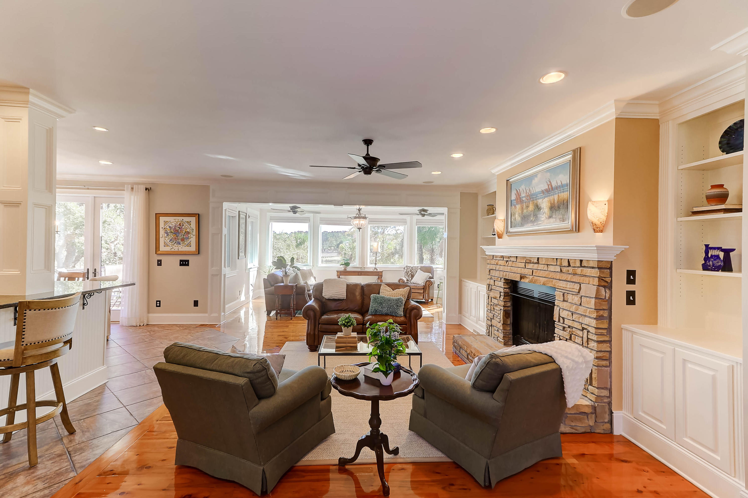 Dunes West Homes For Sale - 1764 Greenspoint, Mount Pleasant, SC - 45