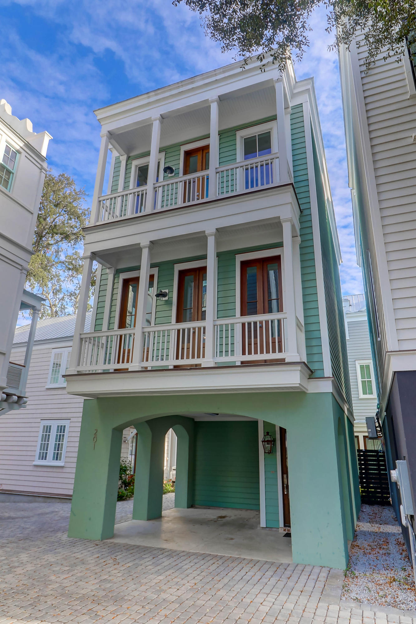 Earls Court Homes For Sale - 201 Spooner, Mount Pleasant, SC - 25
