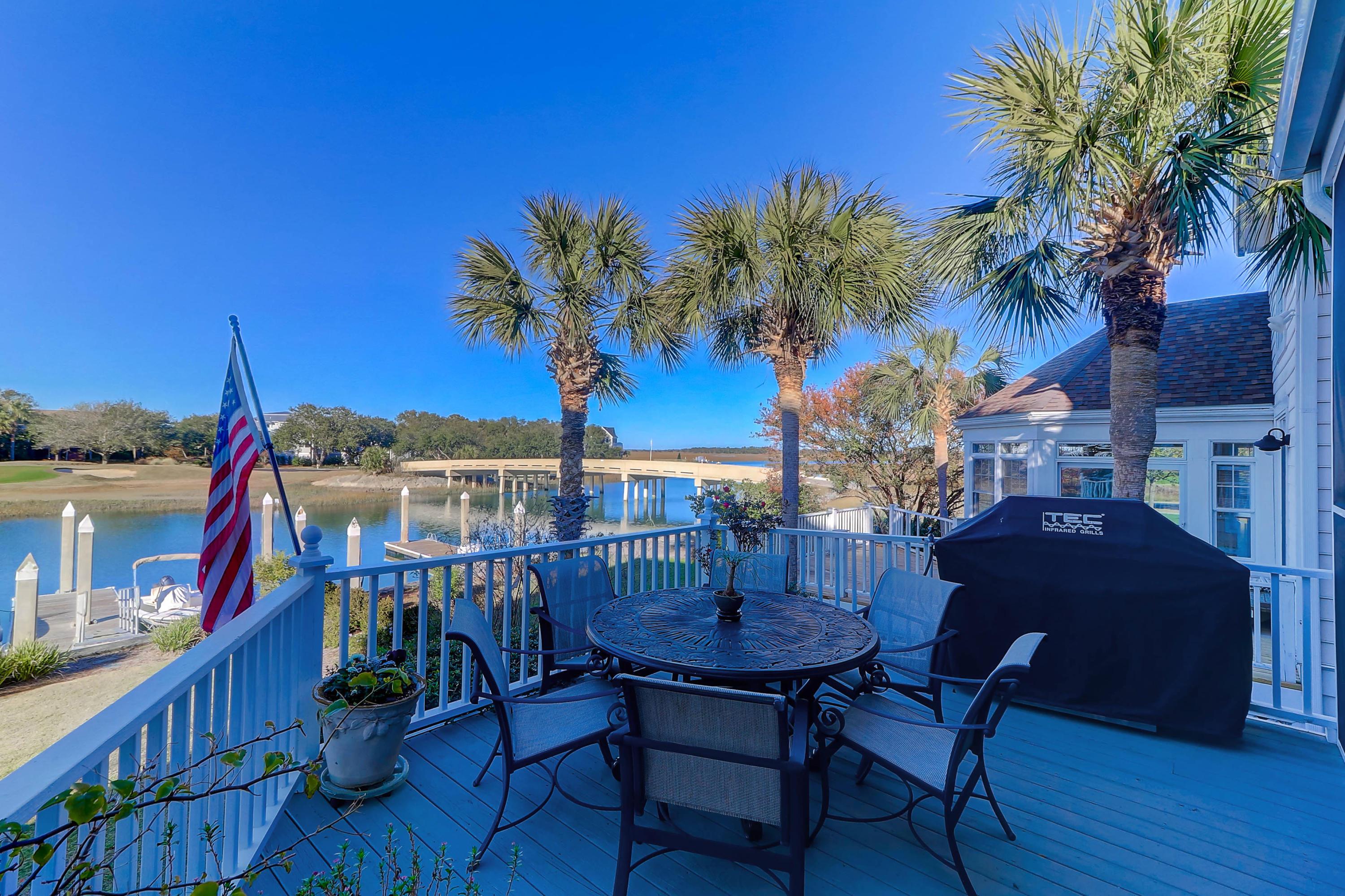 Wild Dunes Homes For Sale - 18 Morgan Place, Isle of Palms, SC - 29
