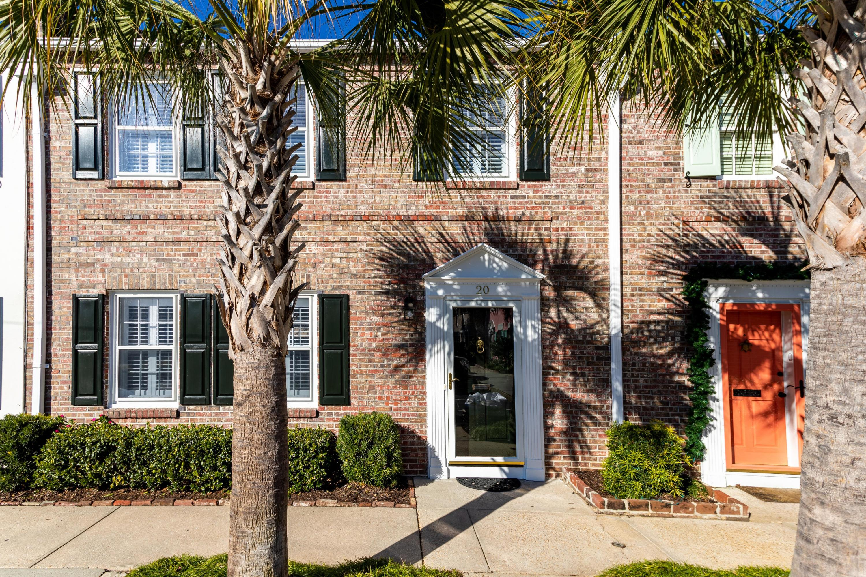 20 Charlestowne Court Charleston, SC 29401
