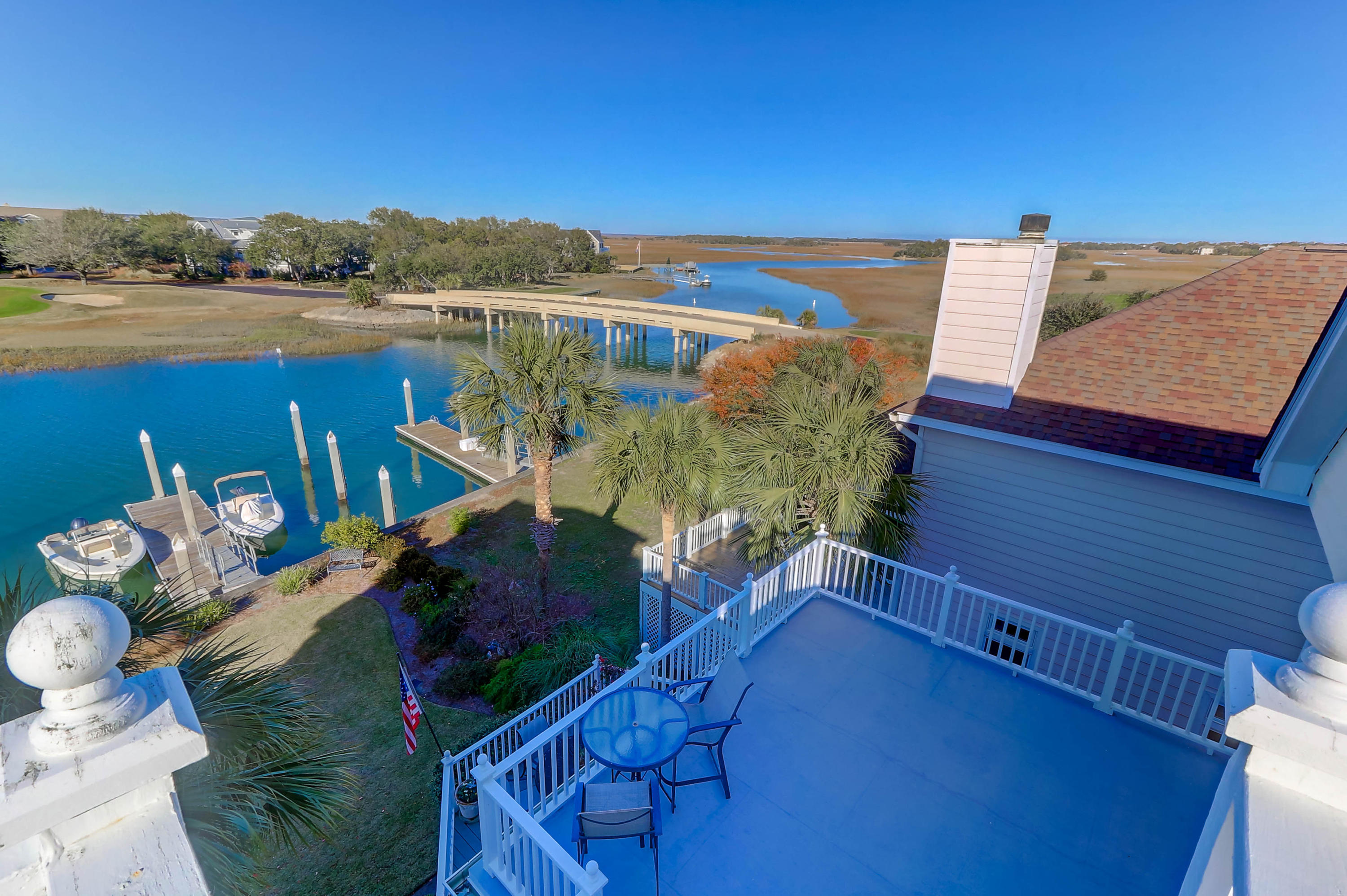 Wild Dunes Homes For Sale - 18 Morgan Place, Isle of Palms, SC - 11