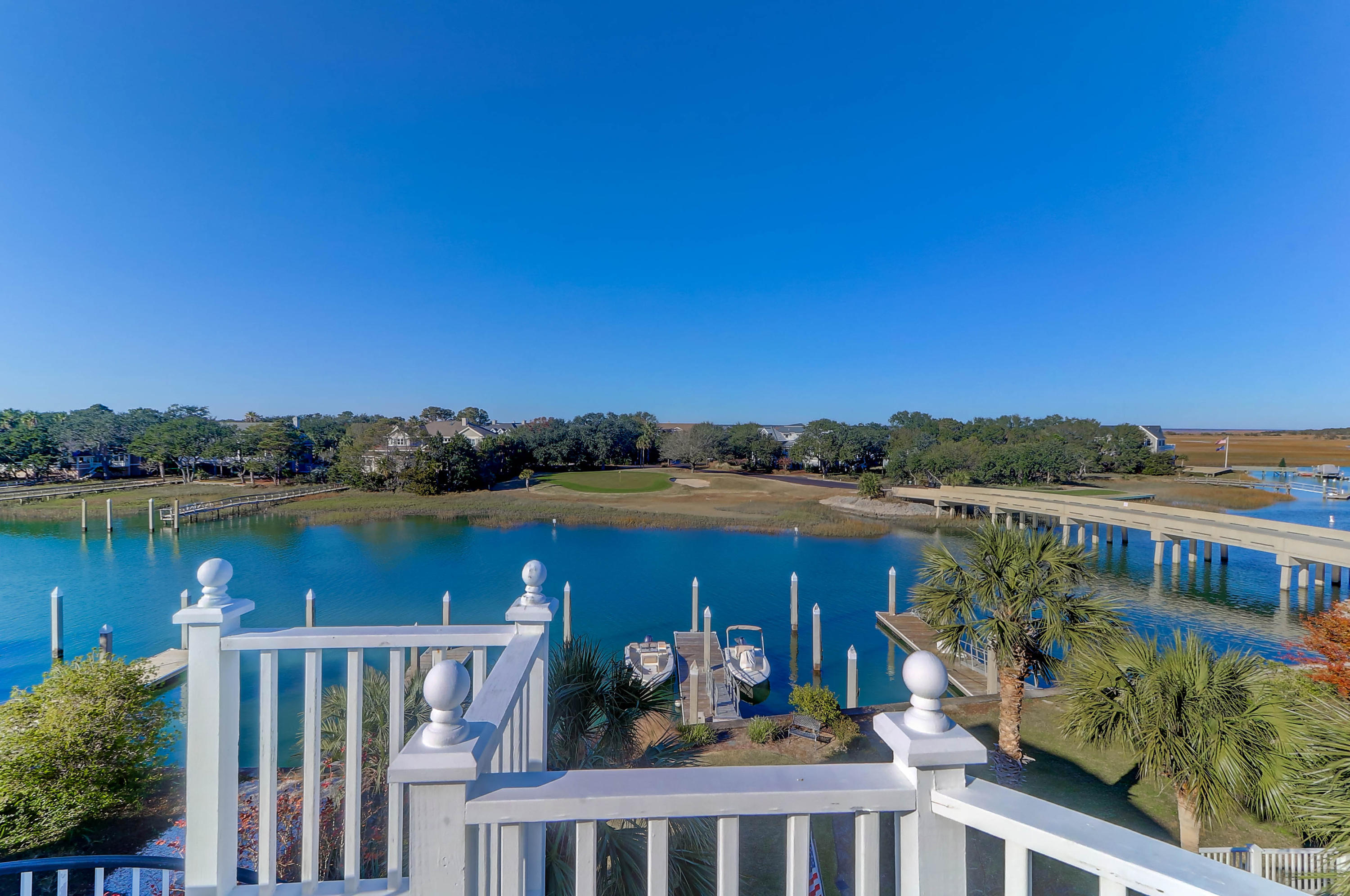 18 Morgan Place Drive Isle Of Palms, SC 29451