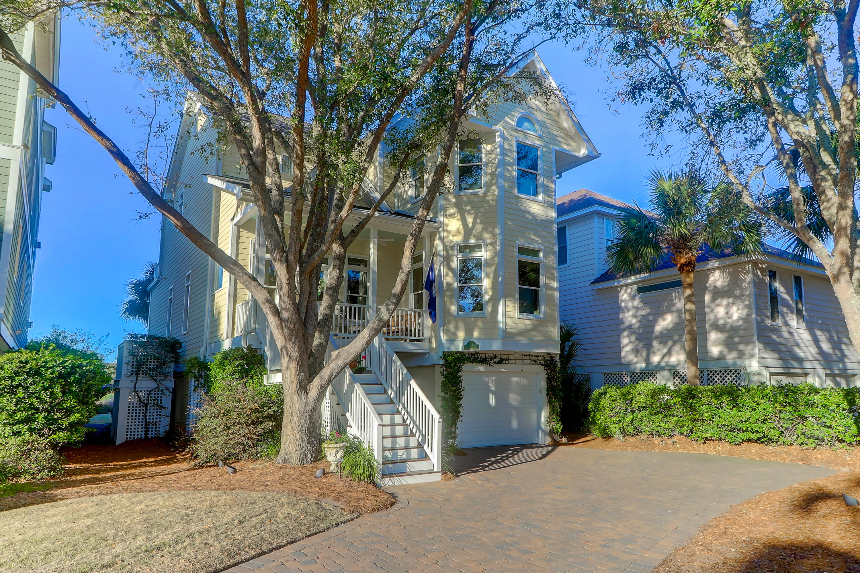 Wild Dunes Homes For Sale - 18 Morgan Place, Isle of Palms, SC - 0