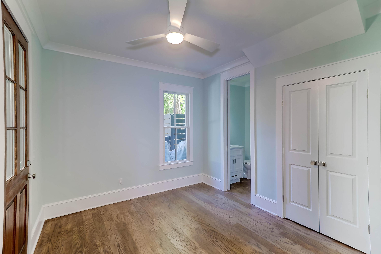 Earls Court Homes For Sale - 201 Spooner, Mount Pleasant, SC - 12