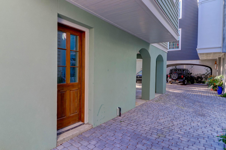 Earls Court Homes For Sale - 201 Spooner, Mount Pleasant, SC - 0