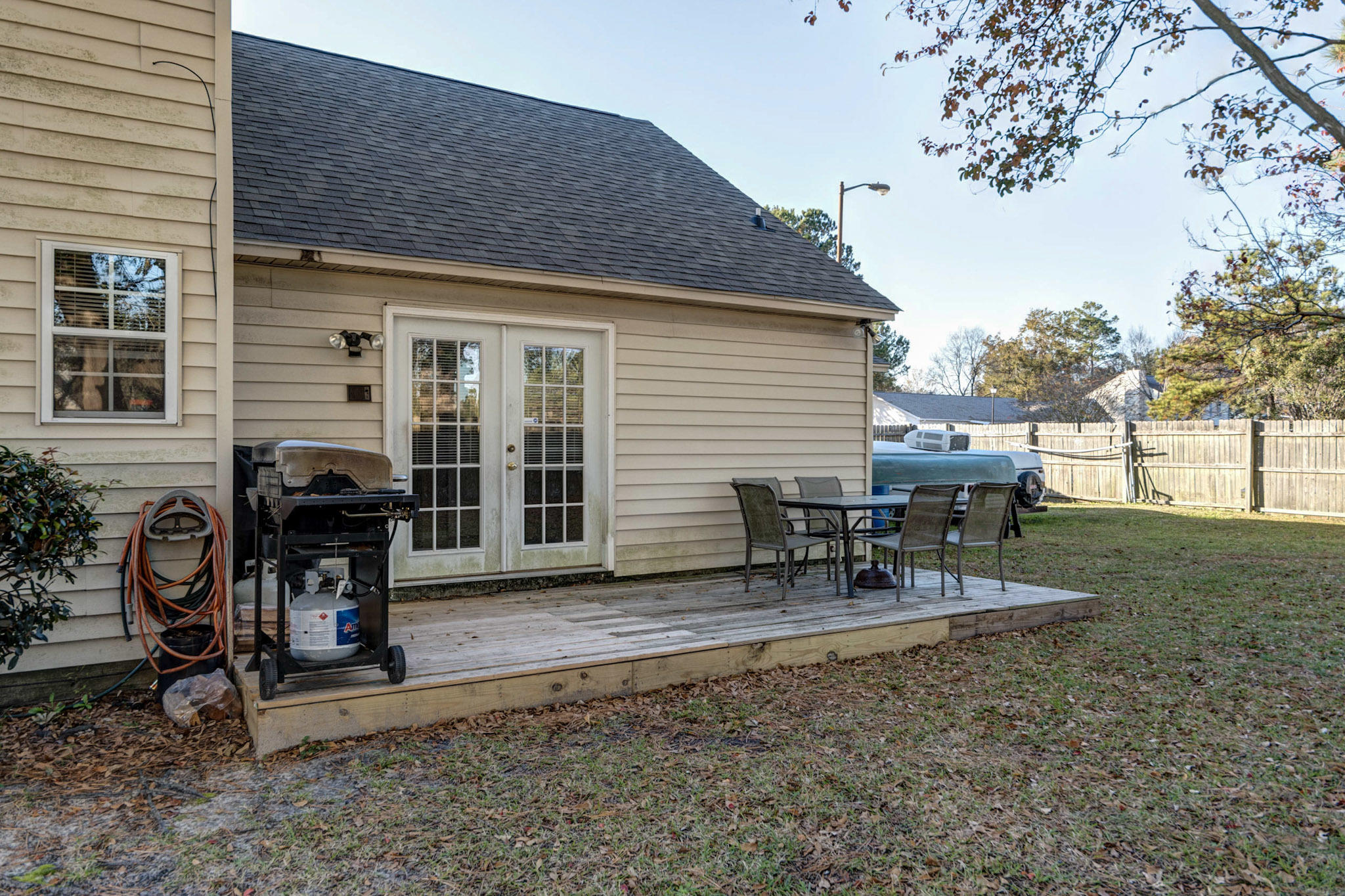 402 Woodbridge Drive Summerville, SC 29486