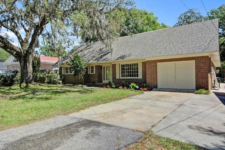 4640 Winona Street North Charleston, SC 29405