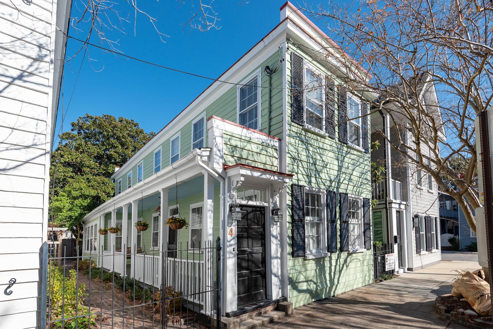 4 Trumbo Street Charleston, SC 29401