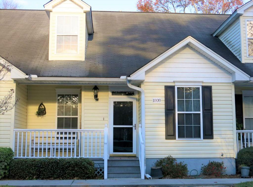 1008 Harbor Oaks Drive Charleston, SC 29412