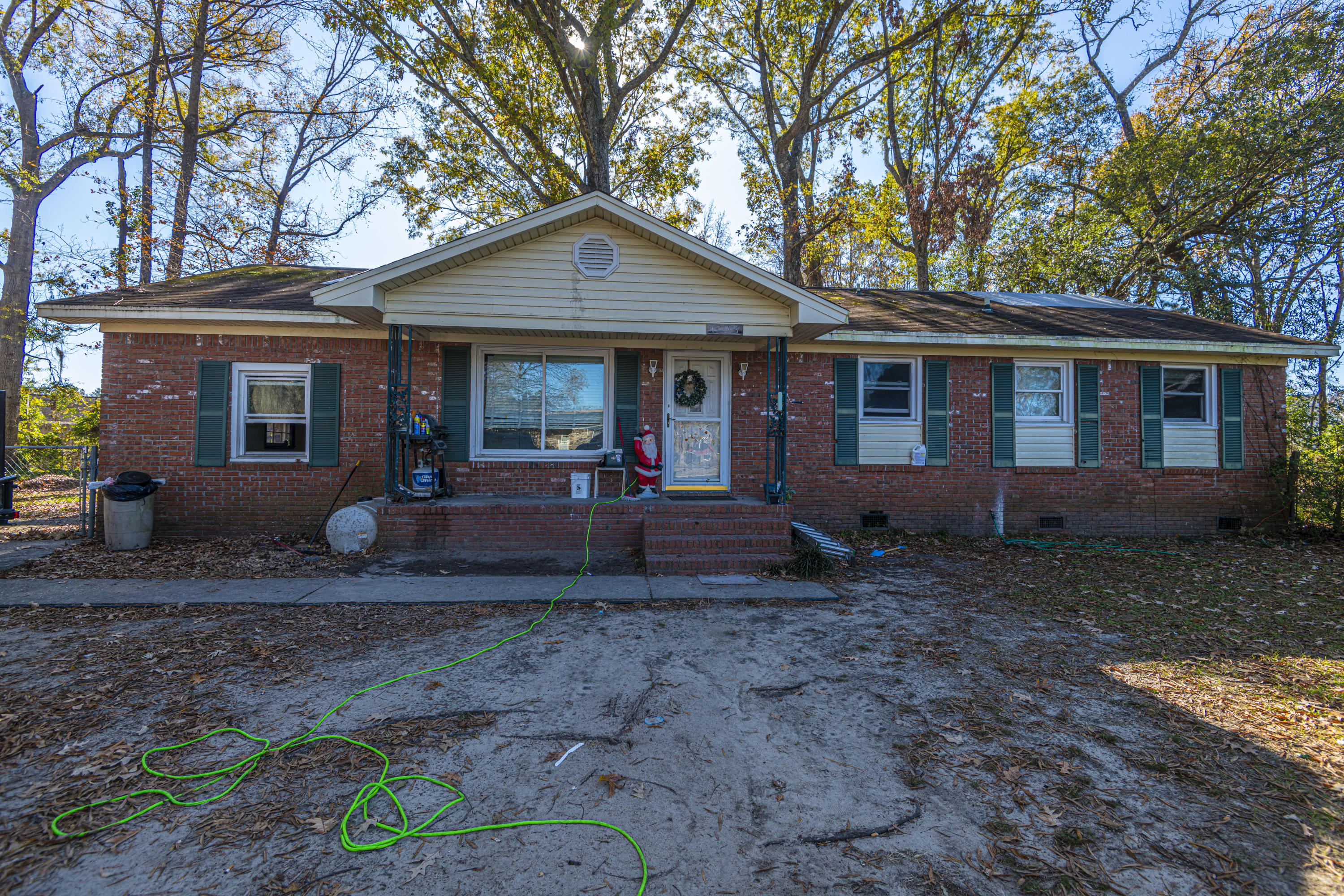 605 Michigan Court Ladson, Sc 29456