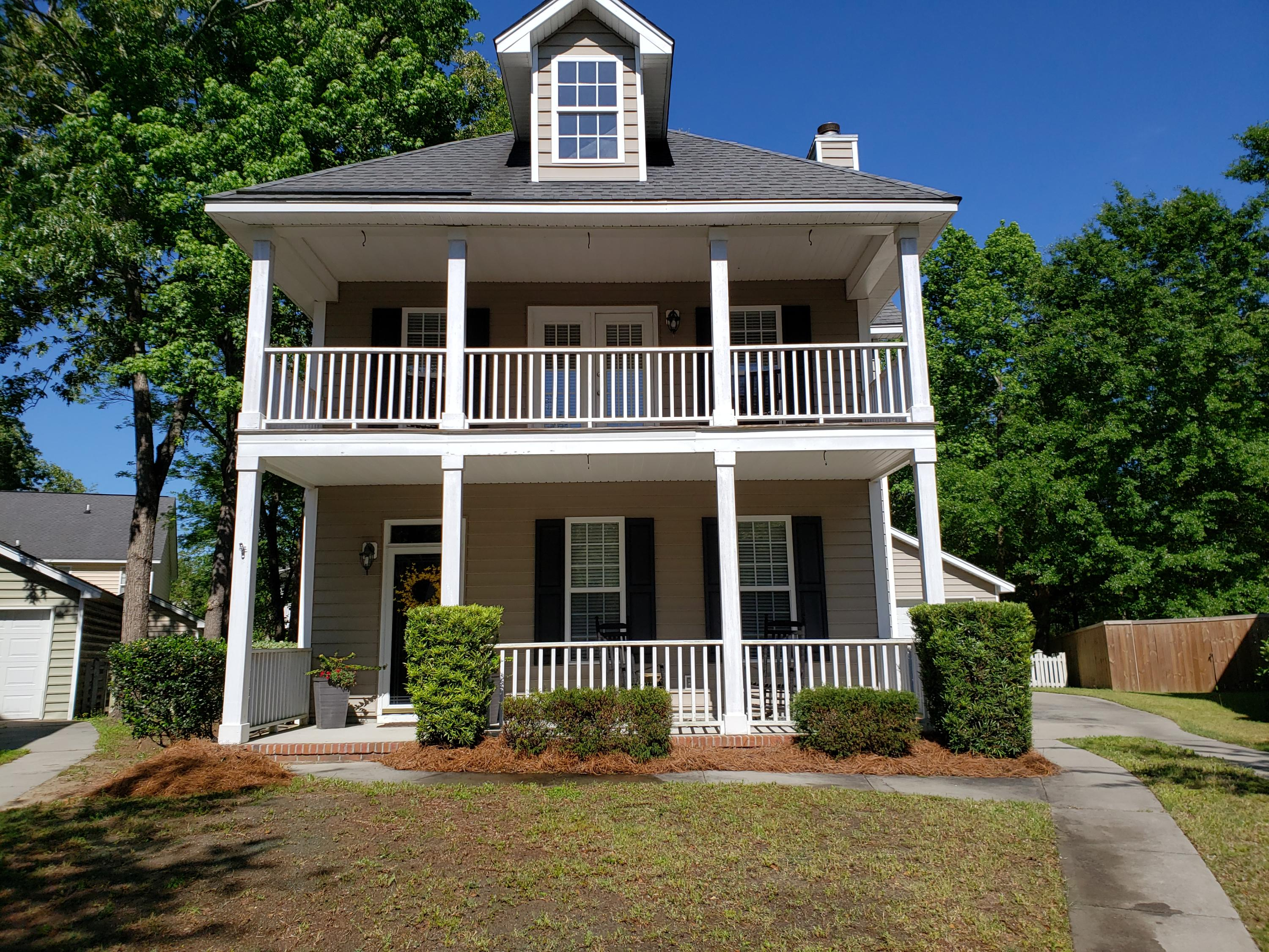 1223 Spotted Owl Drive Mount Pleasant, SC 29466