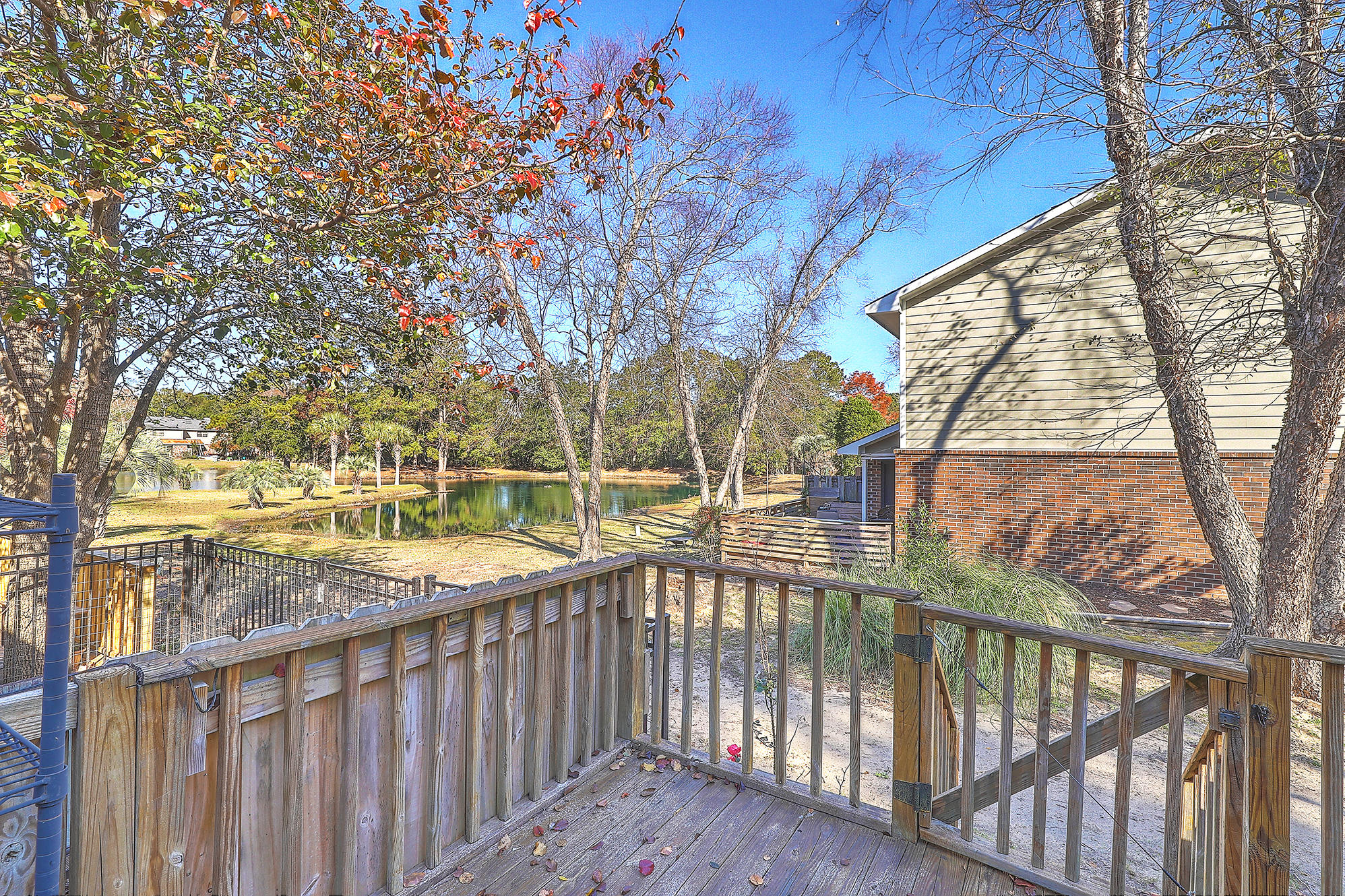 1150 #31 Julian Clark Road Charleston, SC 29412