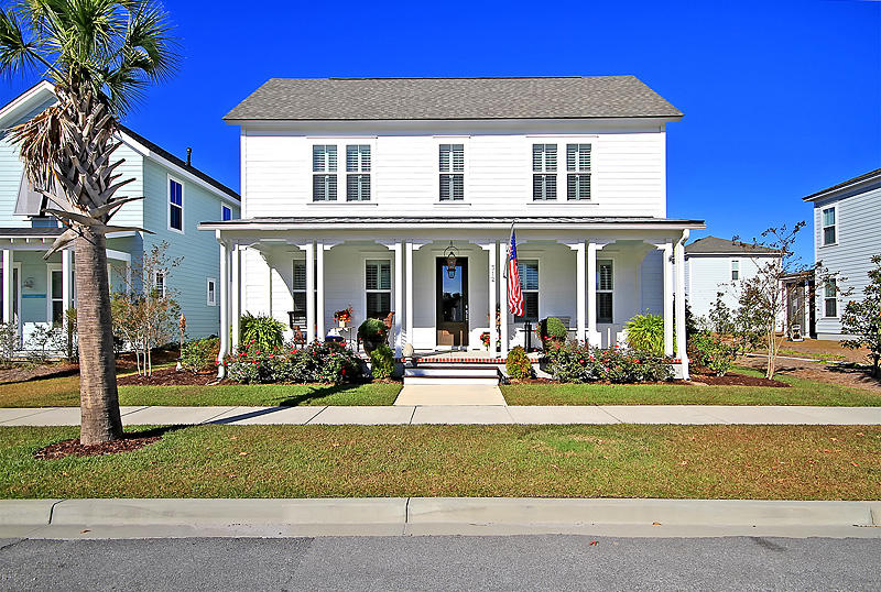 312 Watergrass Street Summerville, SC 29486