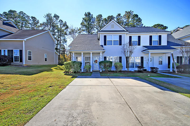 117 Lynches River Drive Summerville, SC 29485