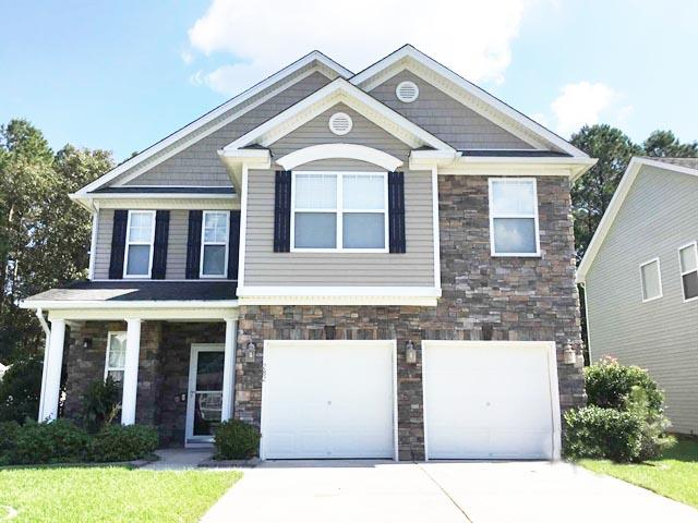 282 Woodbrook Way Moncks Corner, SC 29461