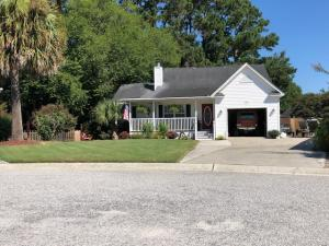 1303 Mapleton Avenue, James Island, SC 29412