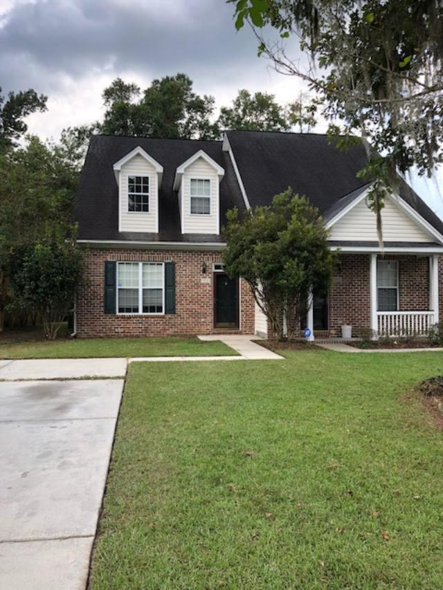 319 Springview Lane Summerville, SC 29485