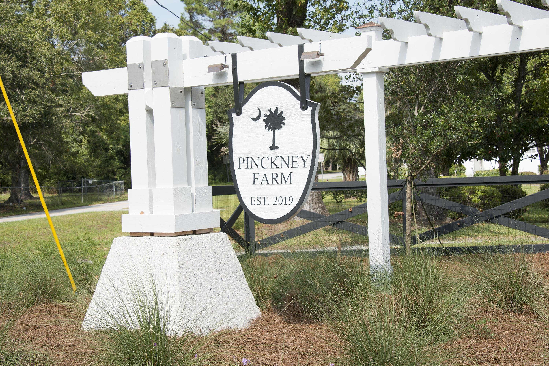 1136 Cultivator Street Mount Pleasant, SC 29466