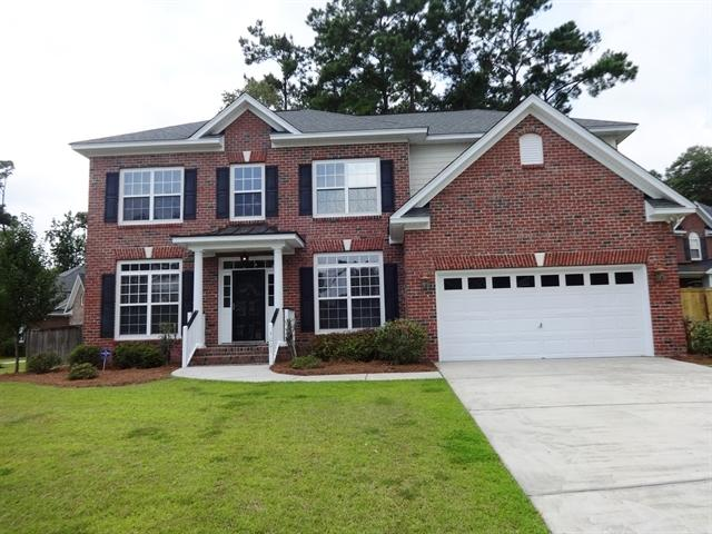 3001 Beauregard Court Summerville, SC 29485