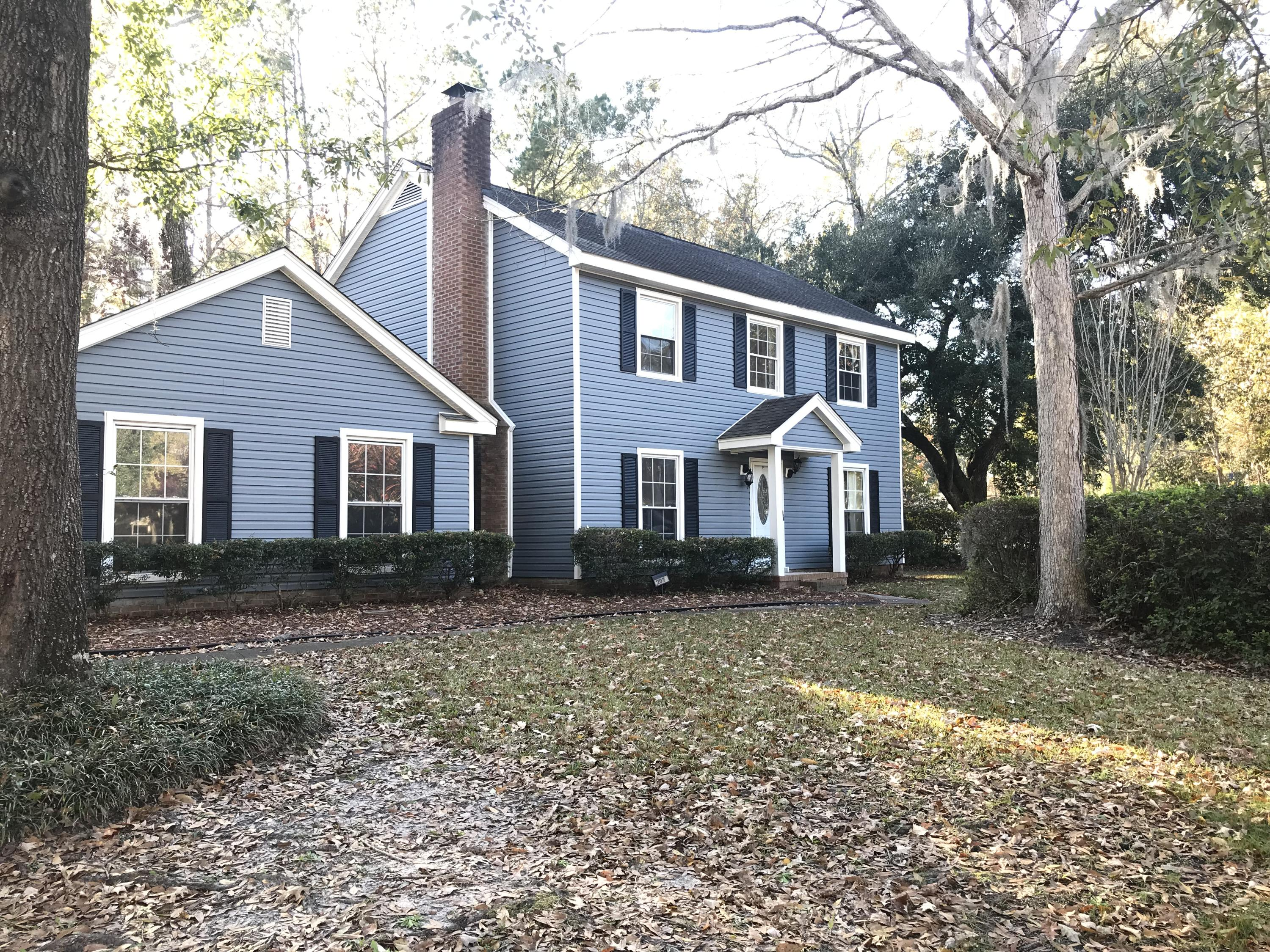 207 Savannah Round Summerville, SC 29485