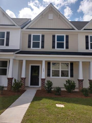 189 Woodward Road Goose Creek, SC 29445