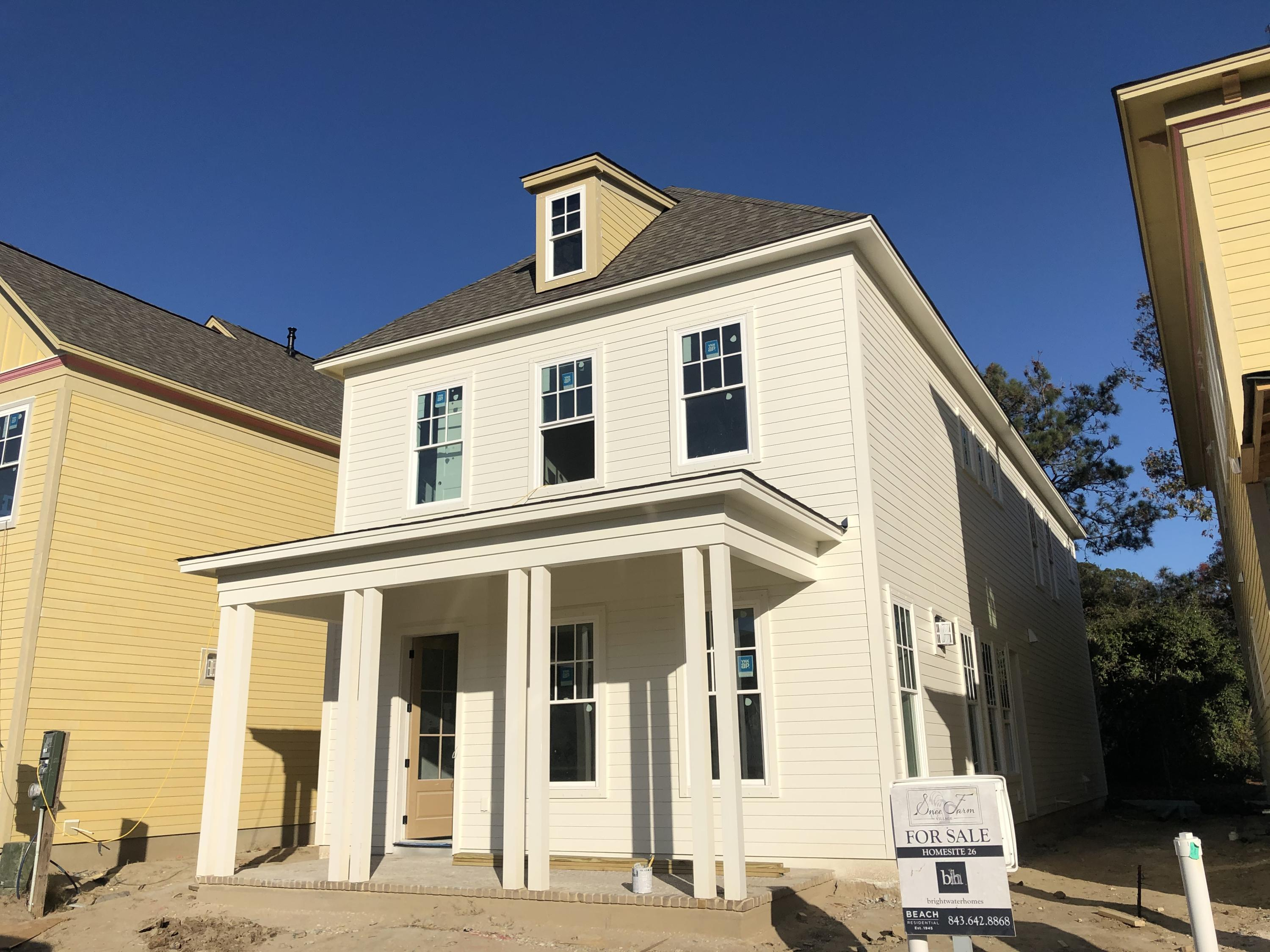 Snee Farm Homes For Sale - 1183 Welcome Drive, Mount Pleasant, SC - 2
