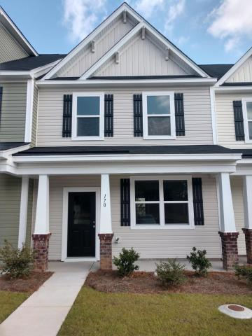 170 Woodward Road Goose Creek, SC 29445