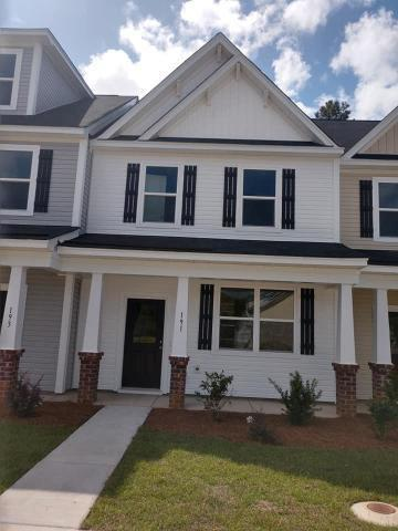 191 Woodward Road Goose Creek, SC 29445