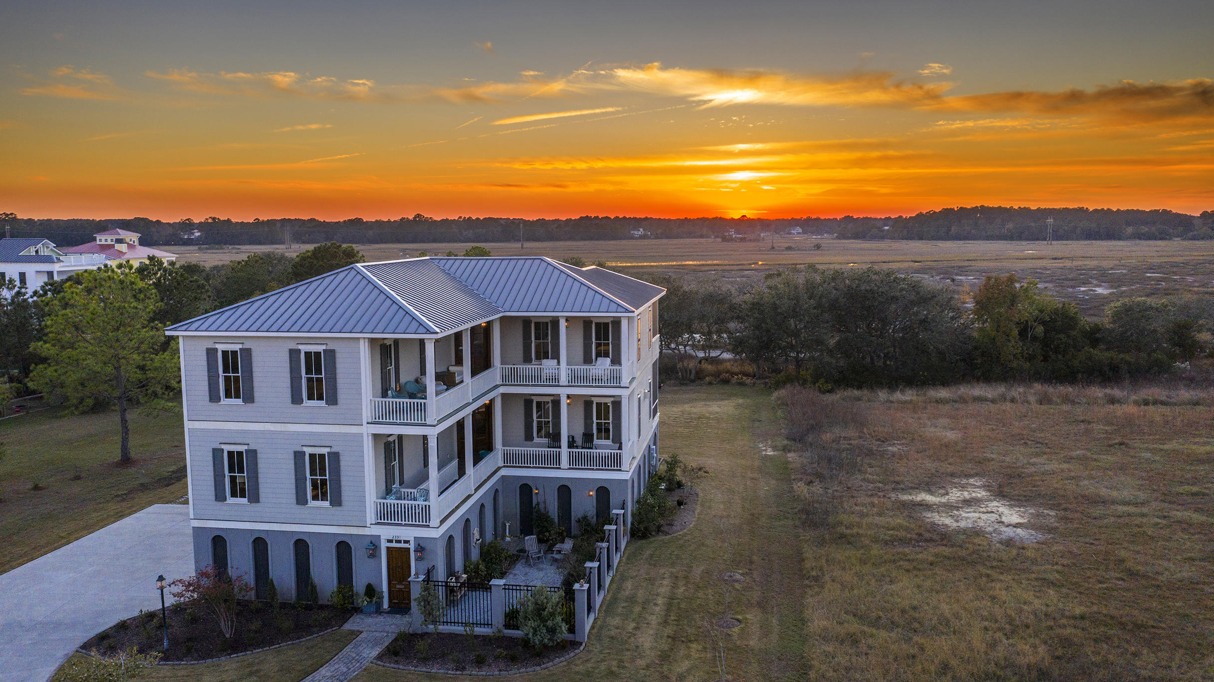 2331 Rushland Landing Road Johns Island, SC 29455