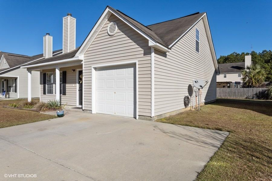 408 Aberdeen Circle Summerville, Sc 29483