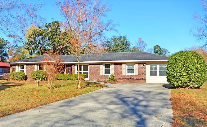 2482 Flamingo Drive Charleston, Sc 29414