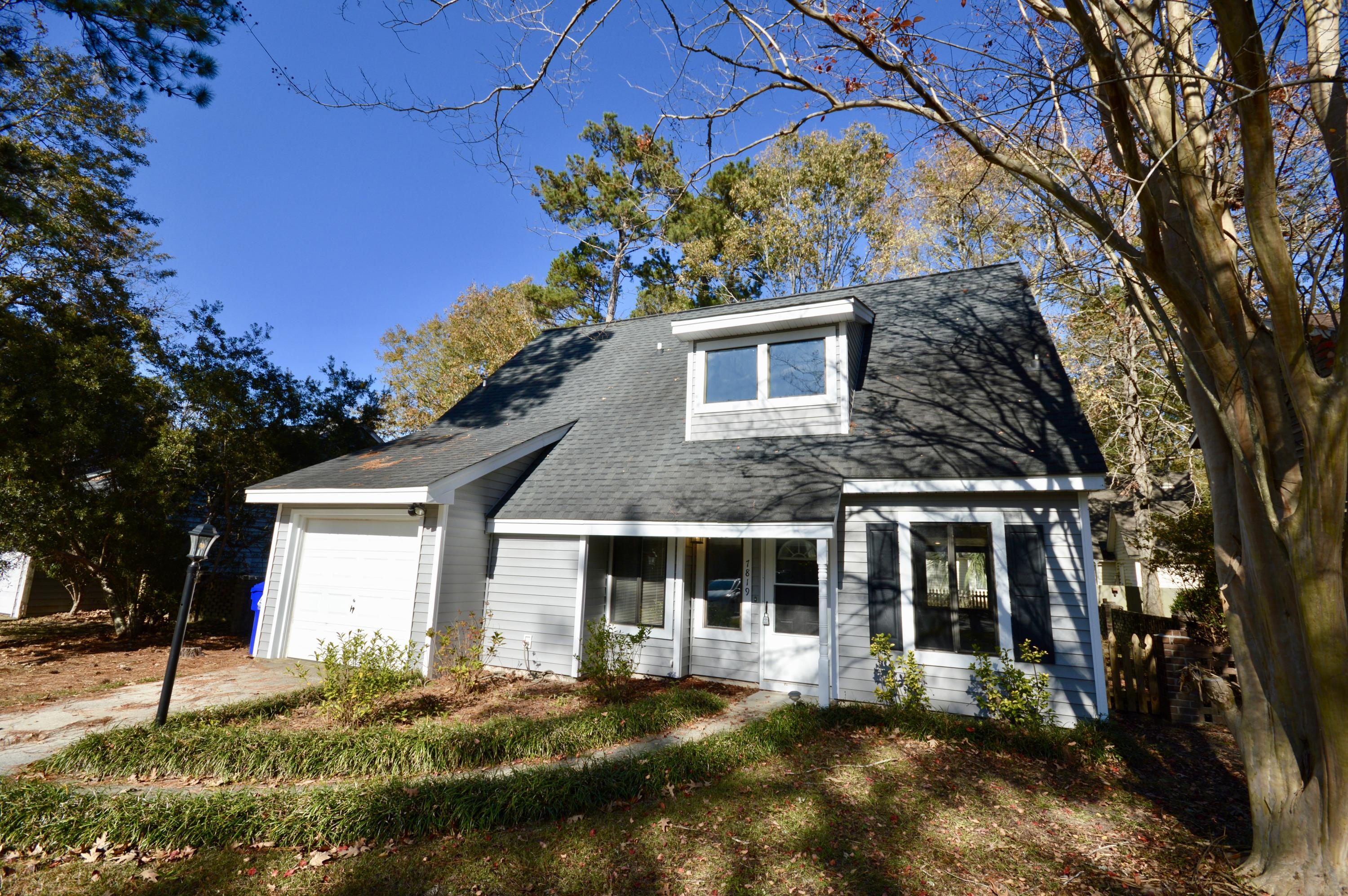 7819 Racquet Road North Charleston, Sc 29418