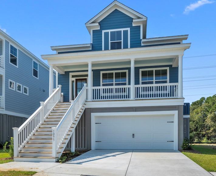 1107 Oak Bluff Avenue Charleston, SC 29492