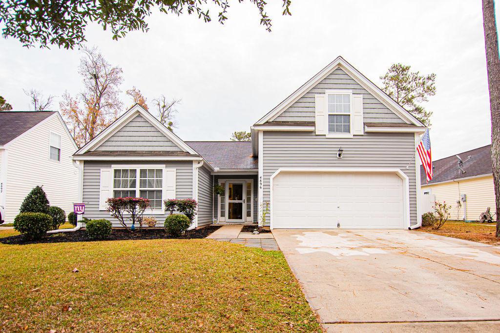4896 Oak Leaf Road Summerville, SC 29485