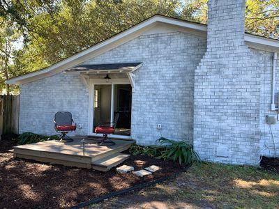 2075 S Shore Drive Charleston, SC 29407