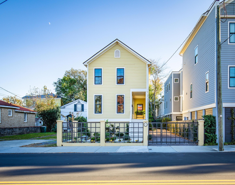 North Central Homes For Sale - 371 Huger, Charleston, SC - 35