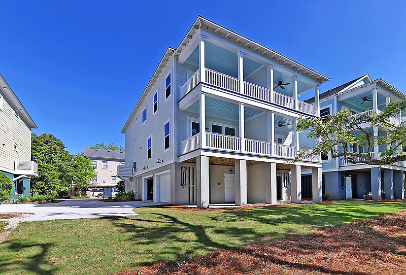 118 B Howard Mary Drive Charleston, SC 29412